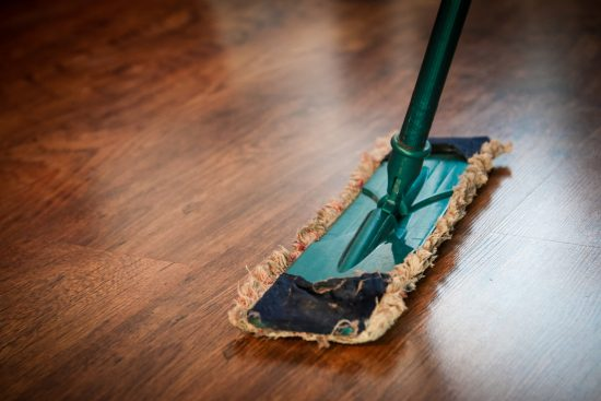 Tips on cleaning your house