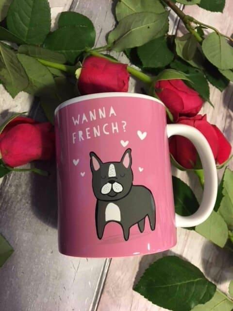 Valentine's Gift - cute mug
