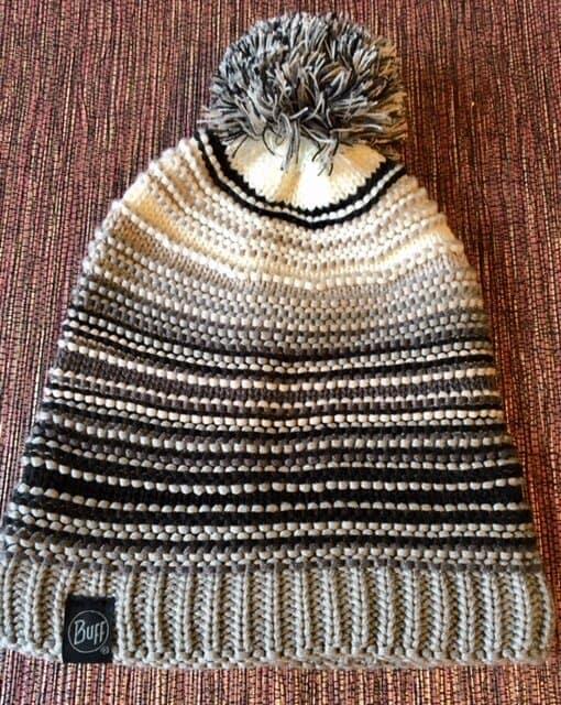 Buffwear bobble woolly hat