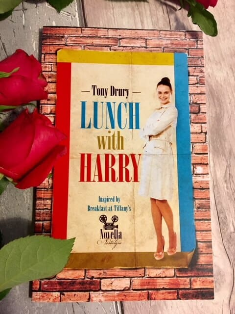 Lunch With Harry - Tom Drury