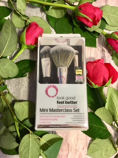 Look Good Feel Better Mini Masterclass Set