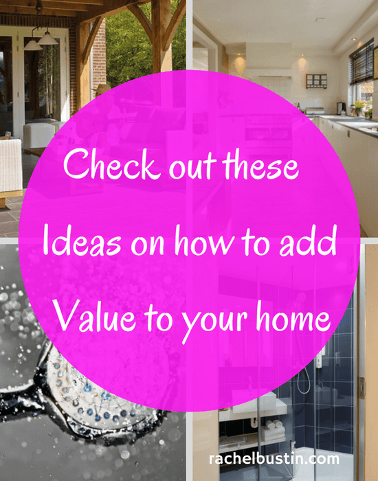 How home improvements add value to your home