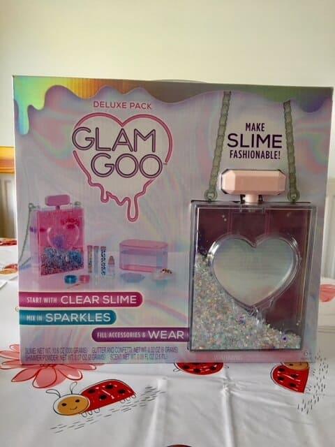 Glam Goo Deluxe Pack