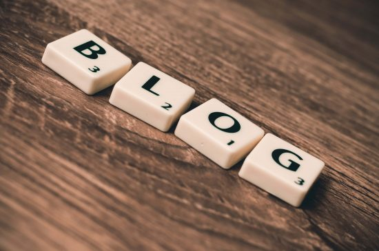 Do you want your blog to be more than a hobby?