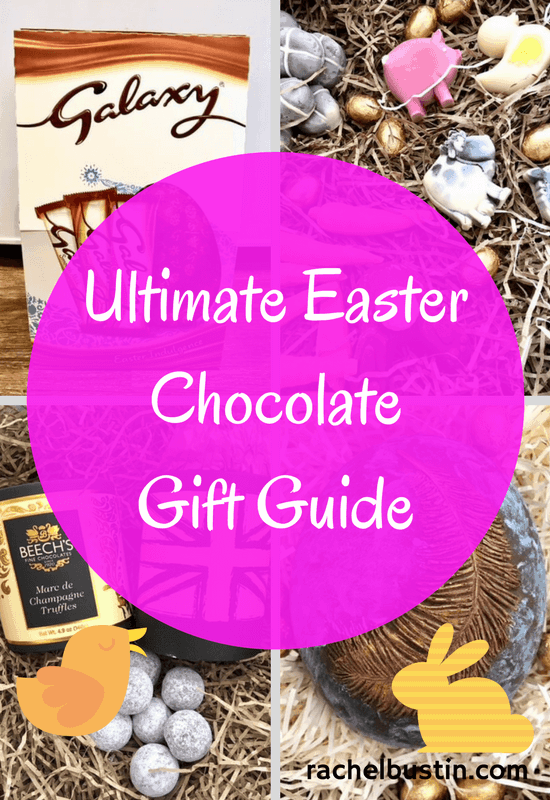 Ultimate Easter Chocolate Gift Guide