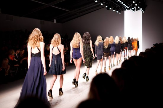 Favourite Shows From London Fashion Week