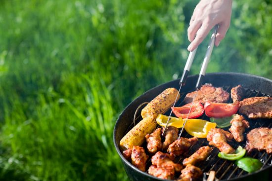 How to host the perfect Summer Barbecue