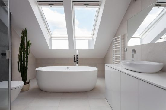 style and Elegance: 3 Tubs That Can Improve the Look of Your Bathroom