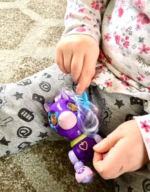 Zoomer Zupps Pretty Ponies Review