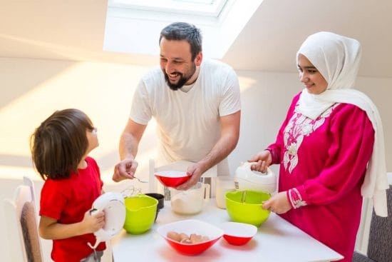 How You Can Show Support for Muslim Friends in Ramadan
