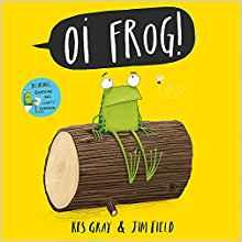 Oi Frog!