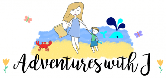 New Mum Stories: Adventures With J