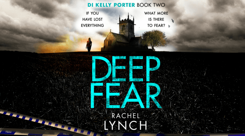 Deep Fear Cover