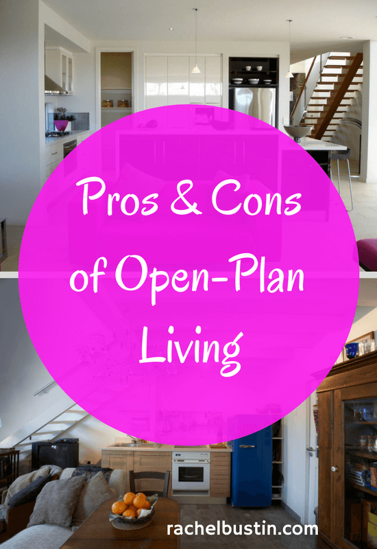 Pros and Cons of Open-Plan living Ideas for small spaces, large spaces, social space, home decor