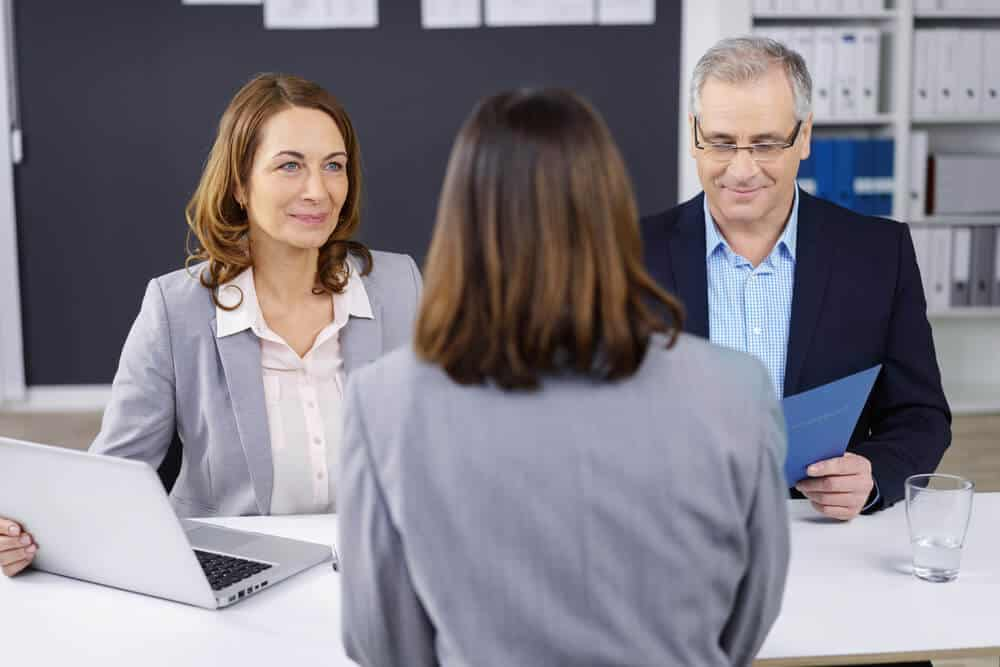 Top tips on preparing for an interview