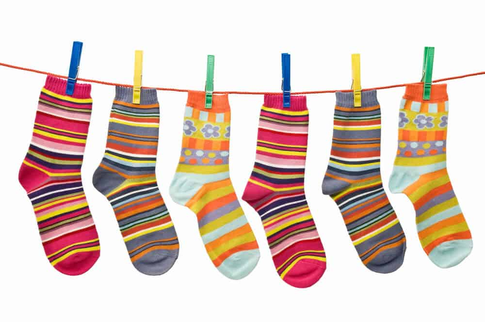 Which Style of Socks is Best Suited to You?