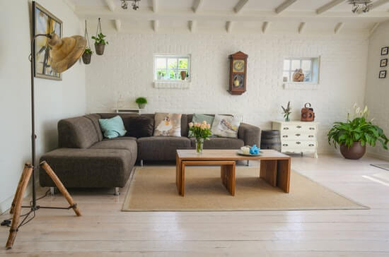 Making Your House Look Glamorous For Summer