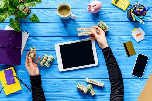 Lifestyle Finance Tips - Smart Ways to Save Money