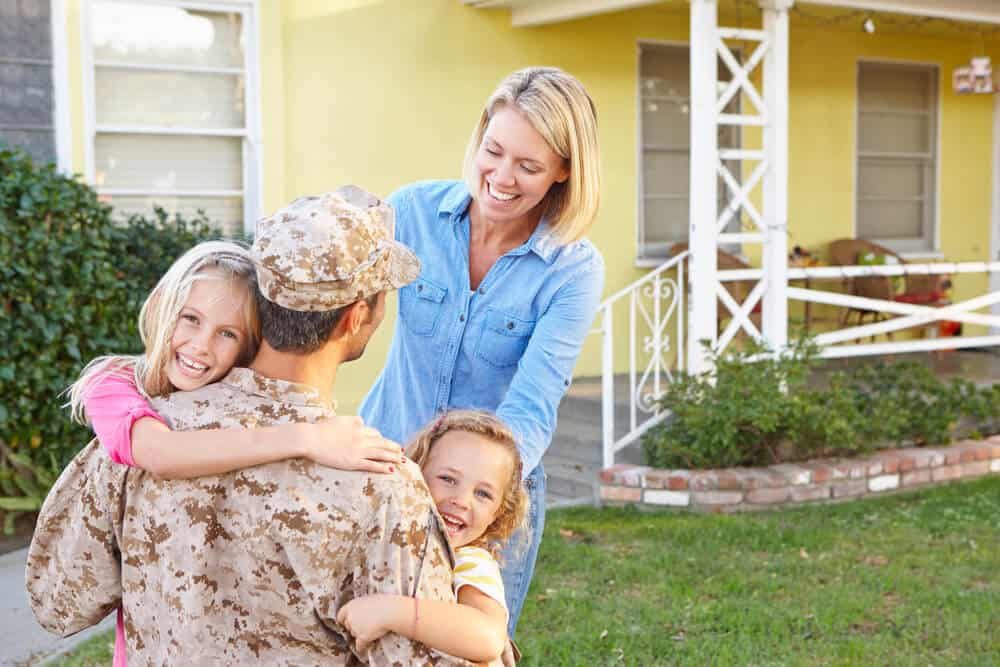 Like Minds: Off-Base Military Apartment Communities Are a Great Choice