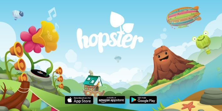 Hopster – Children's Development App Review