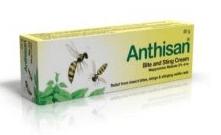 Anthisan bite and sting cream
