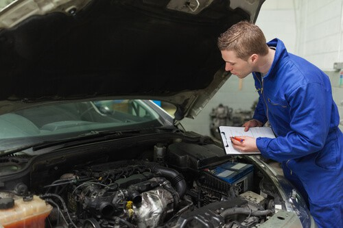 Essential car maintenance checks for beginners