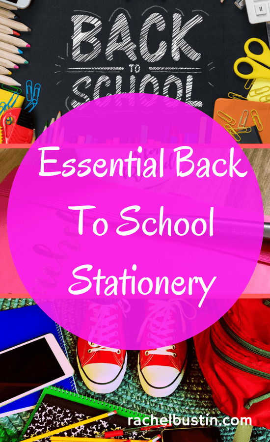 Essential Back to School Stationery (1)