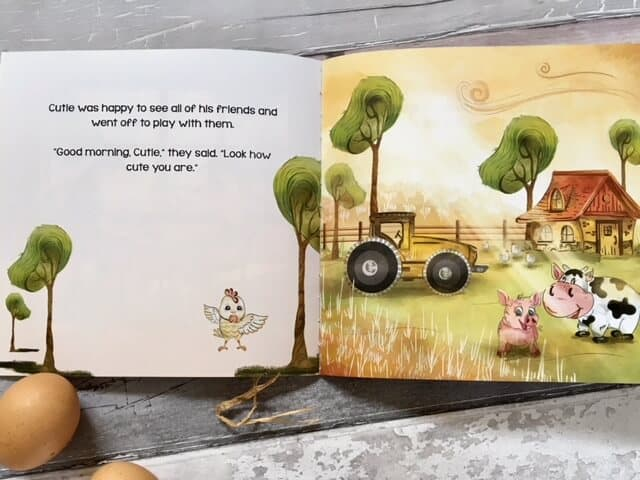 Cute a Doodle Doo by Julie Flanighan - Review and Giveaway