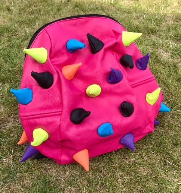 Spiketus Rex Multi half backpack