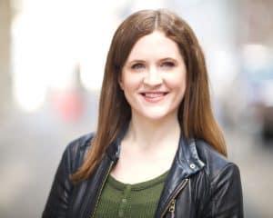 Emma Dibdin - Author