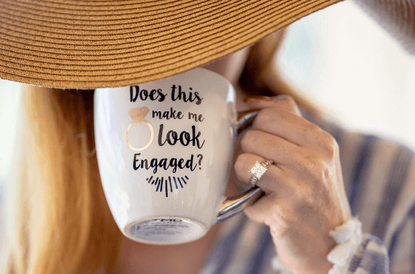 Why You Should Consider An Antique Engagement Ring