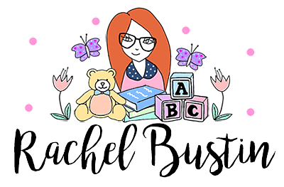 Rachel Bustin Competition page