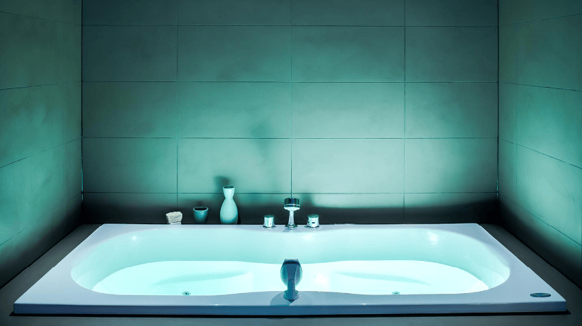 7 Luxury Baths For Your Next Refit