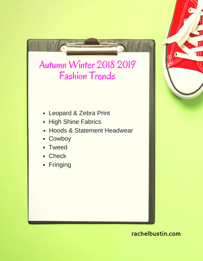 Autumn Winter 2018 2019 Fashion Trends , fashion trends for Winter 2018, What are the trends for Winter . Fashion trends Winter 2018 Fall fashion trends 2018, the fashion trends 2018 fall winter #fashiontrends #fall #winter see more at rachelbustin.com