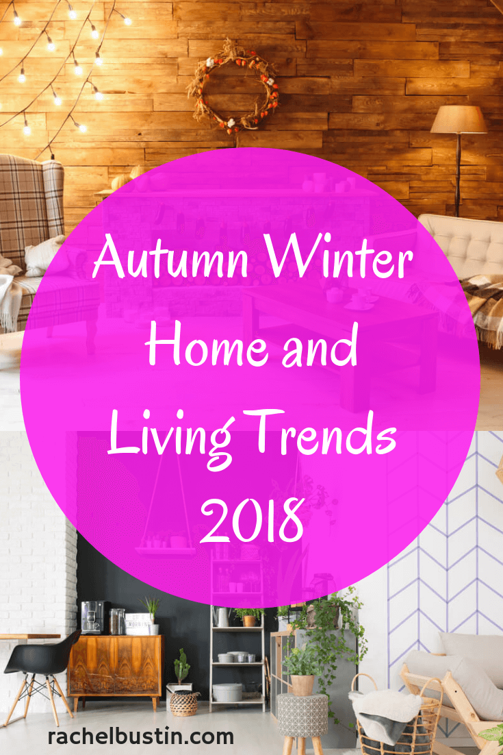 Autumn Winter Home and Living Trends 2018 - interior design trends 2018, home and soft furnishings, Nordic, Luxe, Woodland. Micro trends - refined industrial, Eastern Japanese style. Hygge happy home, hygge style and trends #interiordesignideas #homedecor #homedecorideas #hyggehome see more at rachelbustin.com