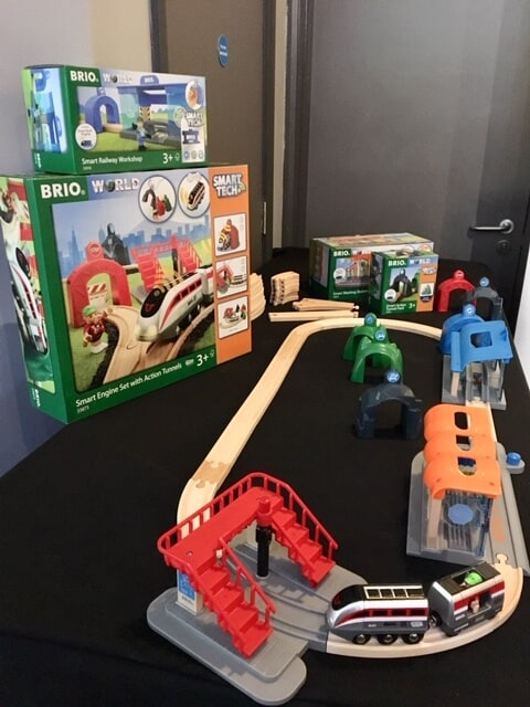 #BlogOnToys - My First Blog Conference Experience