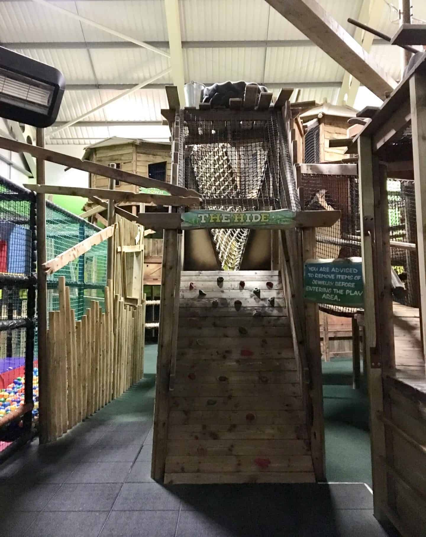 Our Family Holiday at Bluestone Wales - Part 2