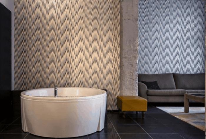 Luxury Baths for a modern bathroom