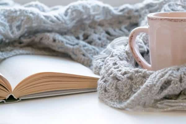 Six Tips for a Cosy Winter