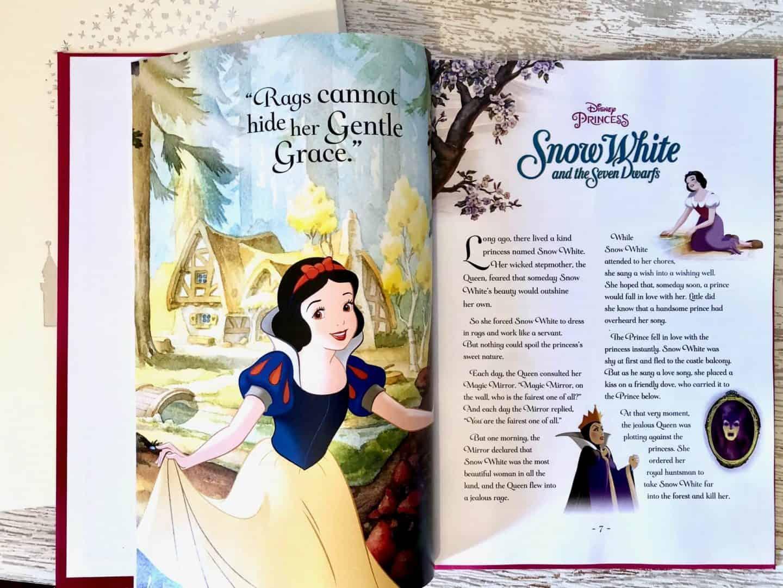 Disney Princesses Collection