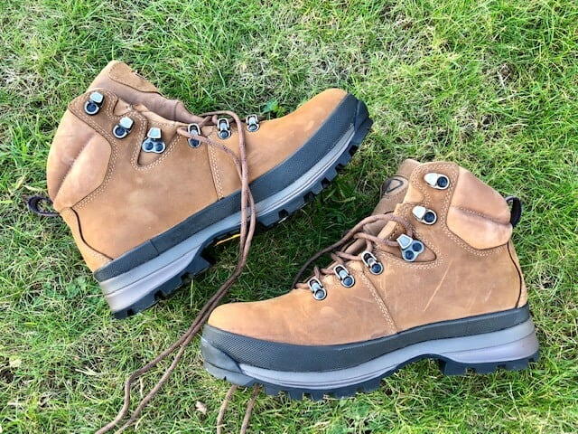 Weekend Family Time - Walking Through The Woods - women's walking Boots
