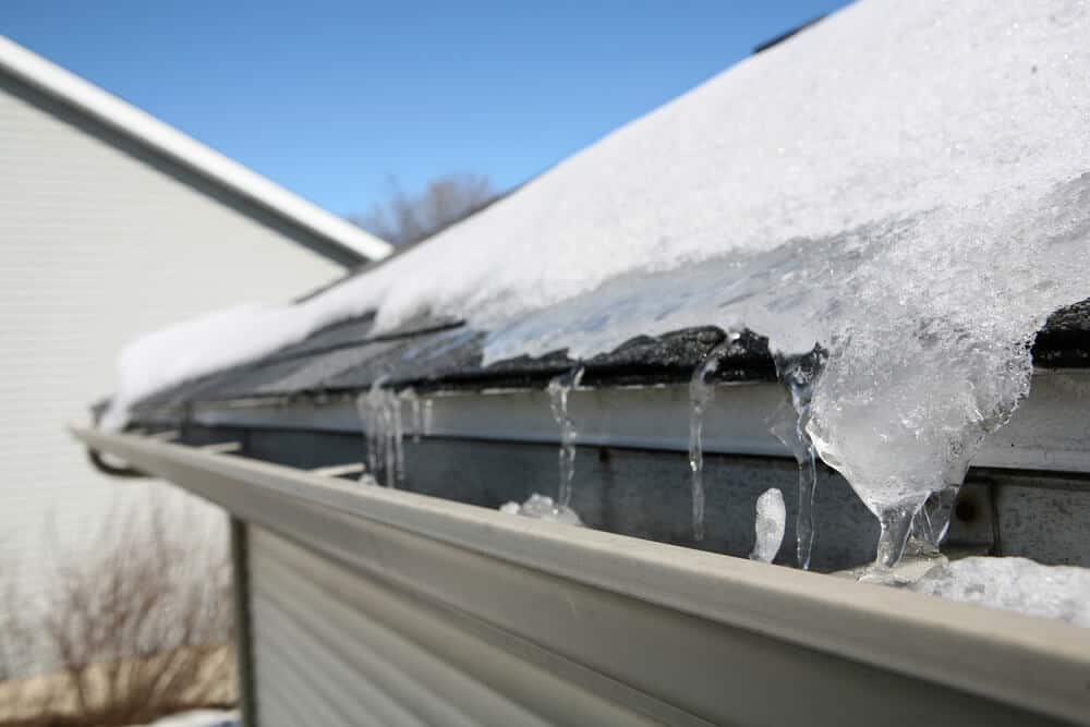 Preventing Wind Damage to Your Roof
