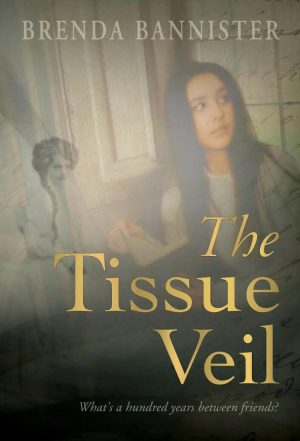 The Tissue Veil Cover