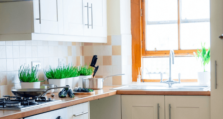 Top Trends in Kitchen Design 2019