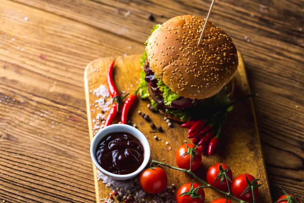 5 ALTERNATIVE BURGER RECIPES - I've come up with five delicious burger alternatives that are not only healthier than the classic version, but are cheaper, too – try them all and see which one is your new family favourite!