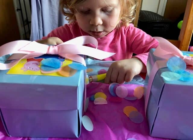 Unboxing The Peppa Secret Surprise Collectible