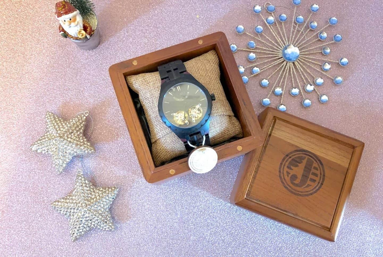 My Unique Watch – Meridian Series by JORD