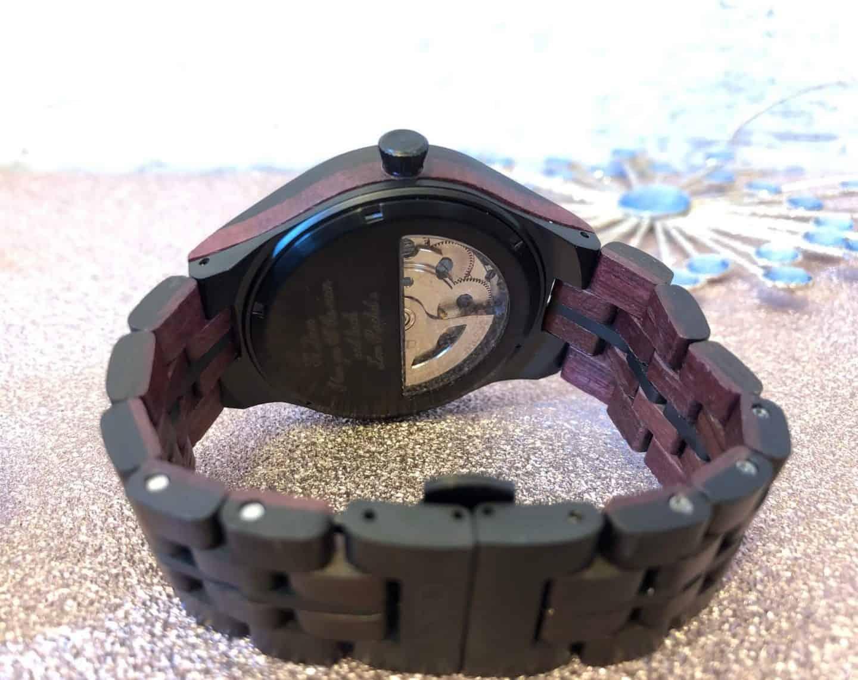 My Unique Watch - Meridian Series by JORD