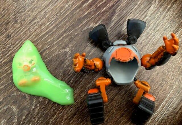 Bot Blaster pack