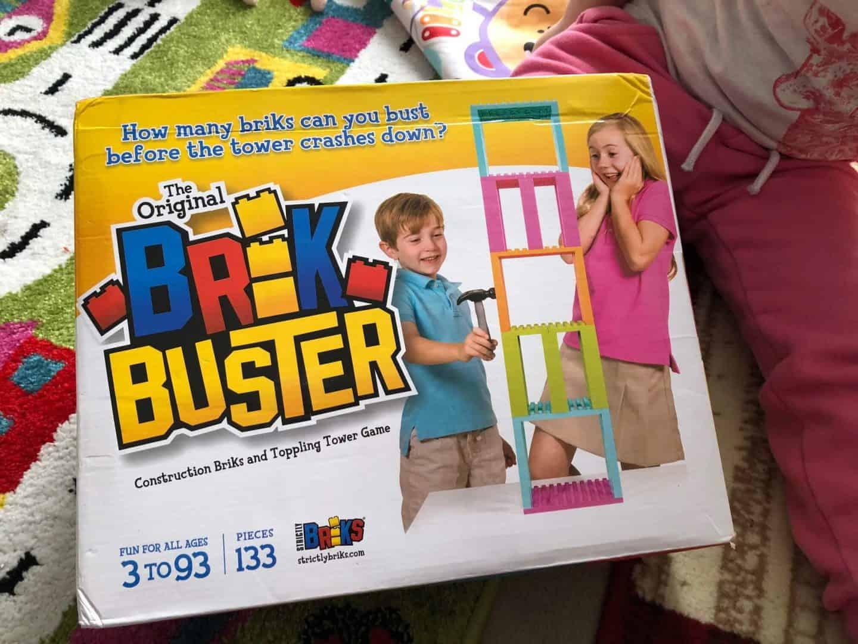 The Original Brik Buster Review